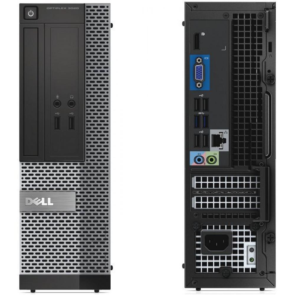 Dell Optiplex 3020 SFF (Pentium G3220/4GB/500GB HDD)