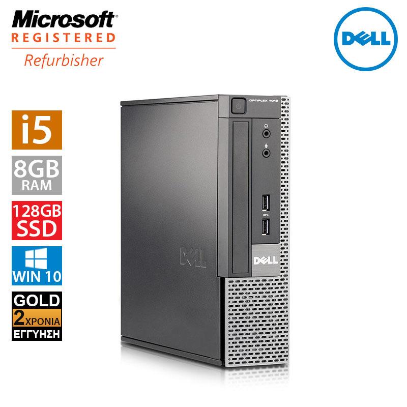 Dell Optiplex 9020 USDT (i5 4590s/8GB/128GB SSD)