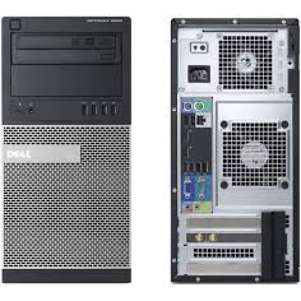 Dell Optiplex 7020 MT (i3 4150/8GB/500GB HDD/GT 1030 2GB)