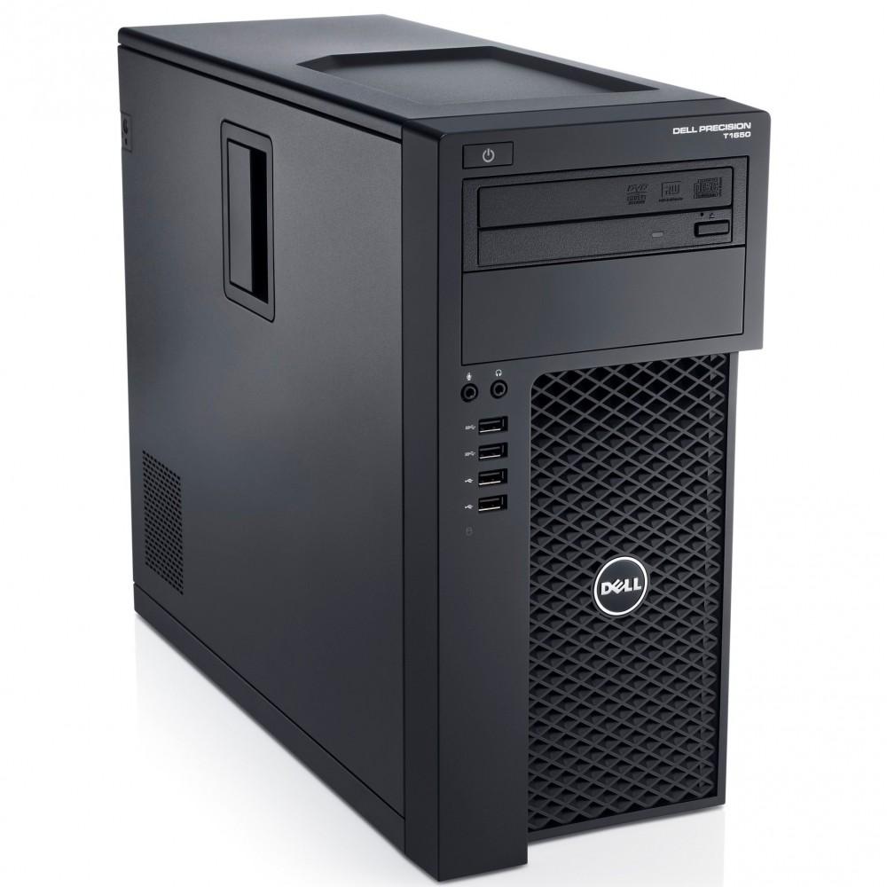 Dell Precision T1700 (Intel Xeon E3 1226/8GB/500GB HDD/GT 1030 2GB)
