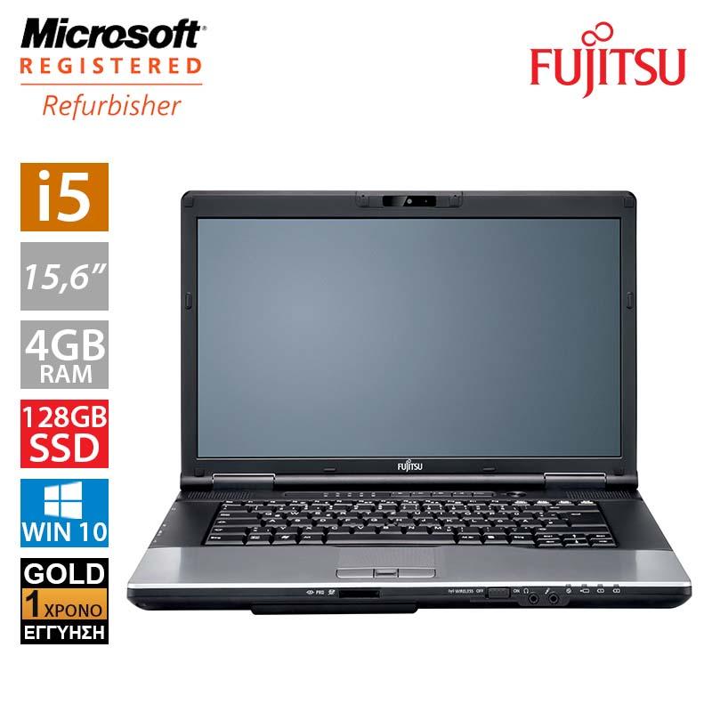 """Fujitsu LifeBook E752 15.6"""" (i5 3210M/4GB/128GB SSD)"""