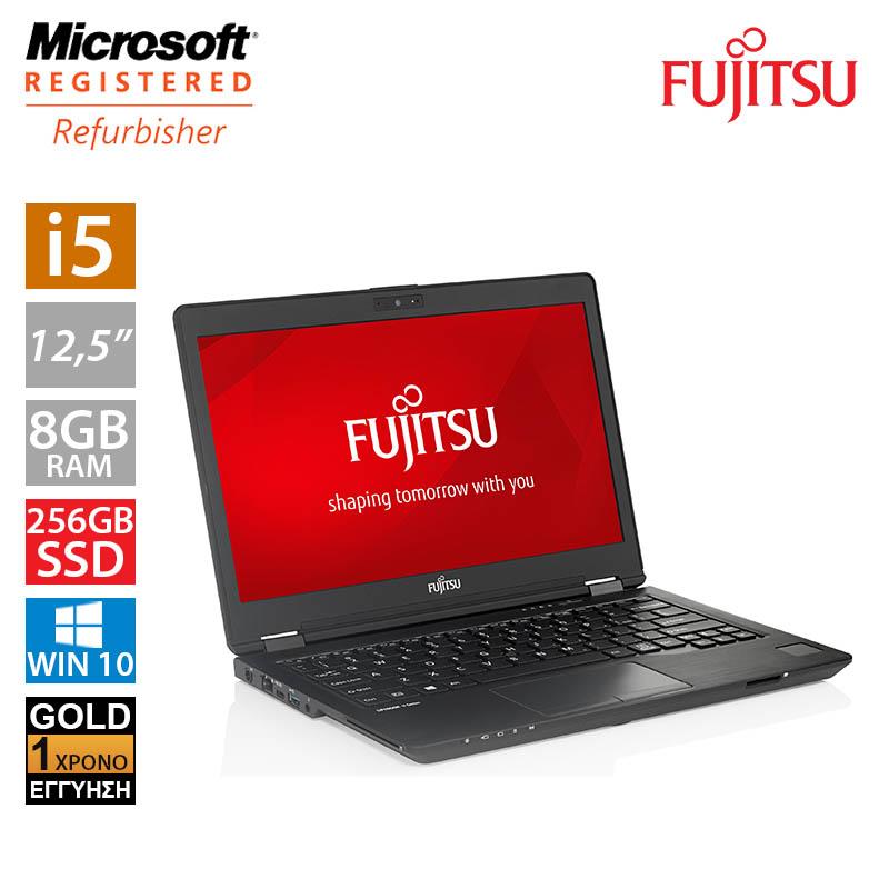 "Fujitsu LifeBook U727 12.5"" (i5 7200U/8GB/256GB SSD)"