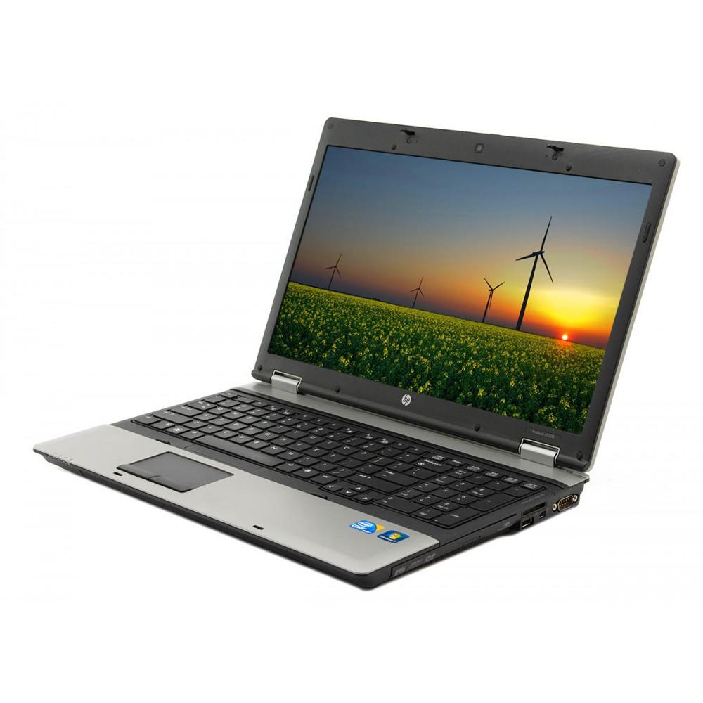 """Hp Probook 6550b 15.6"""" (i5 520M/4GB/250GB HDD)"""