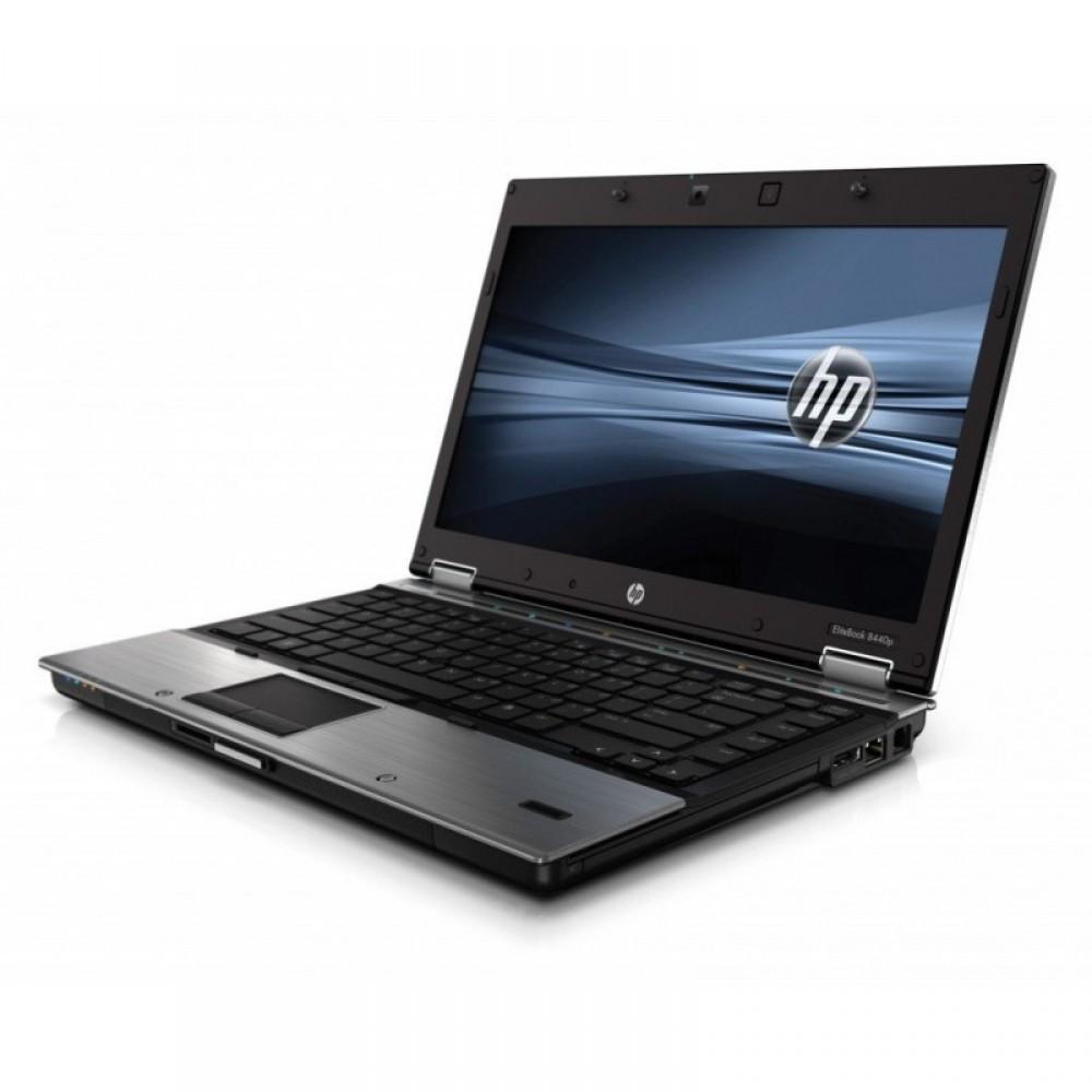 "Hp EliteBook 8440p 14"" (i5 520M/4GB/320GB HDD)"