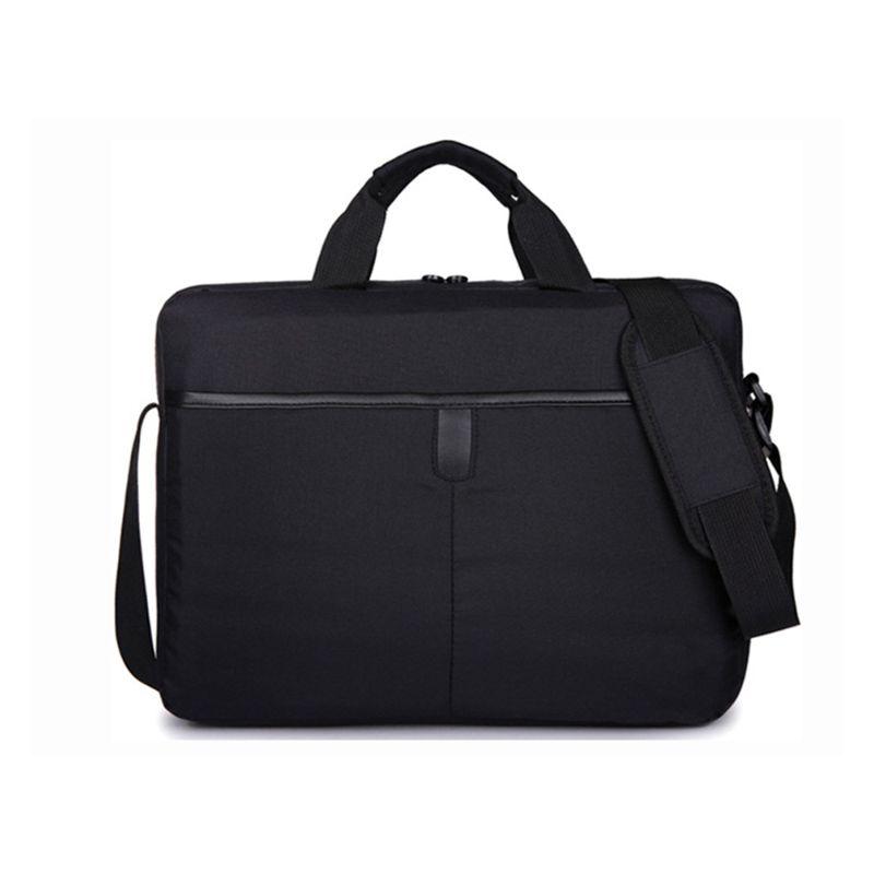 """Τσάντα για Laptop 15,6 """", Black"""