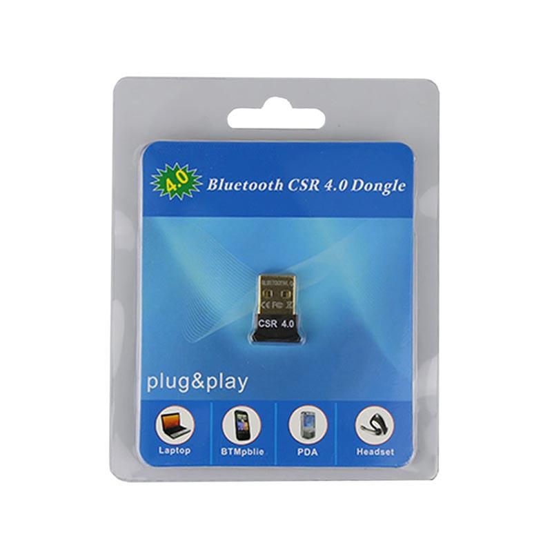 Bluetooth V4.0 & EDR USB Δέκτης, 20m εμβέλεια max