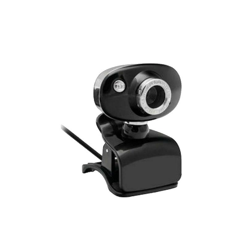 Webcam BC2013, Microphone, 480p, Blue