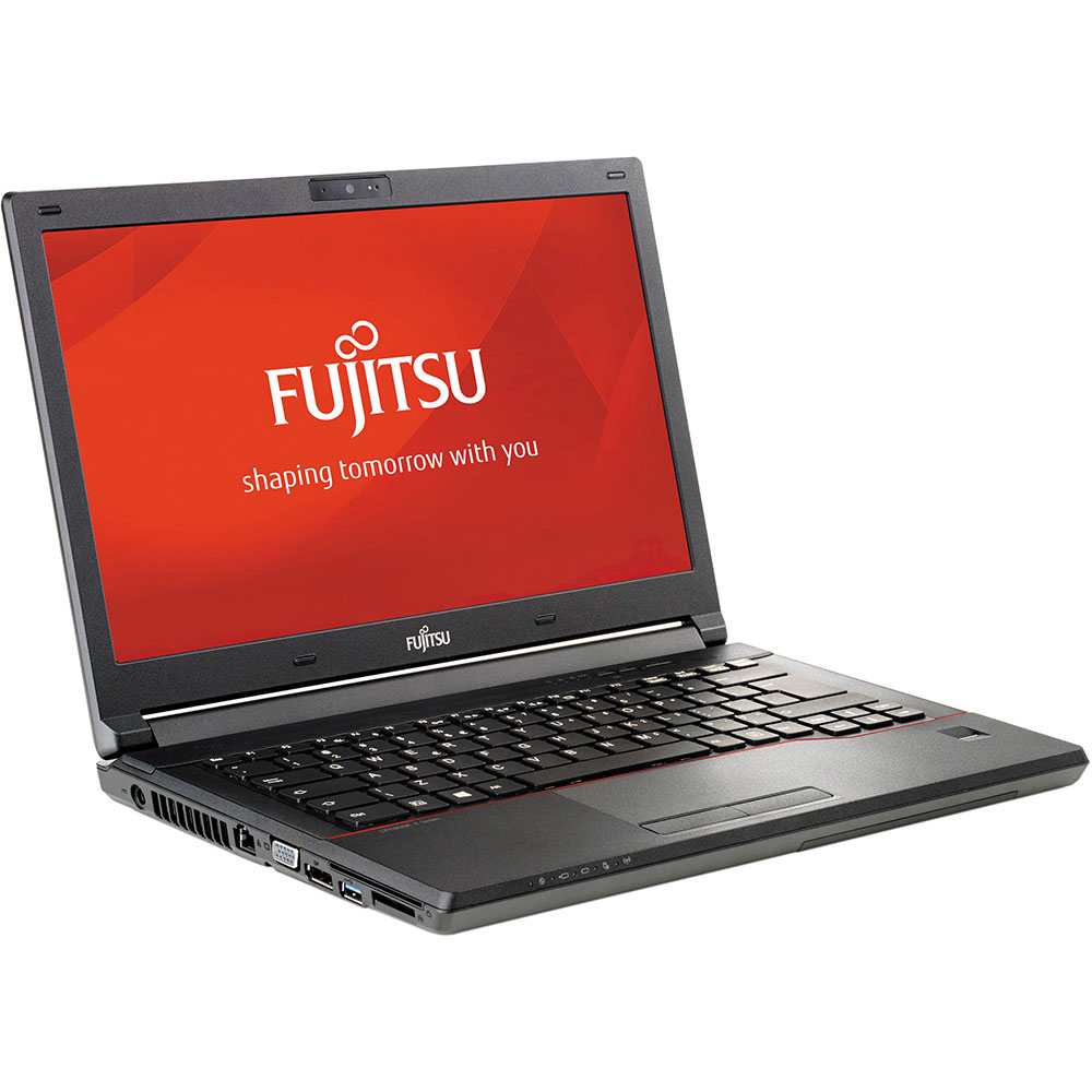 "Fujitsu Lifebook E544 14"" (i3 4000M/4GB/500GB HDD)"