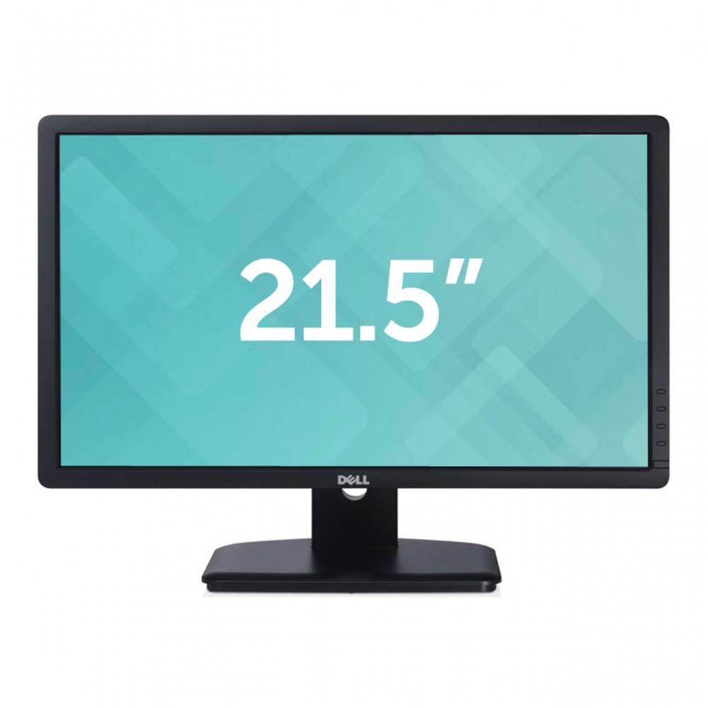 """Dell E2213H 21,5"""" 1920x1080, Black"""