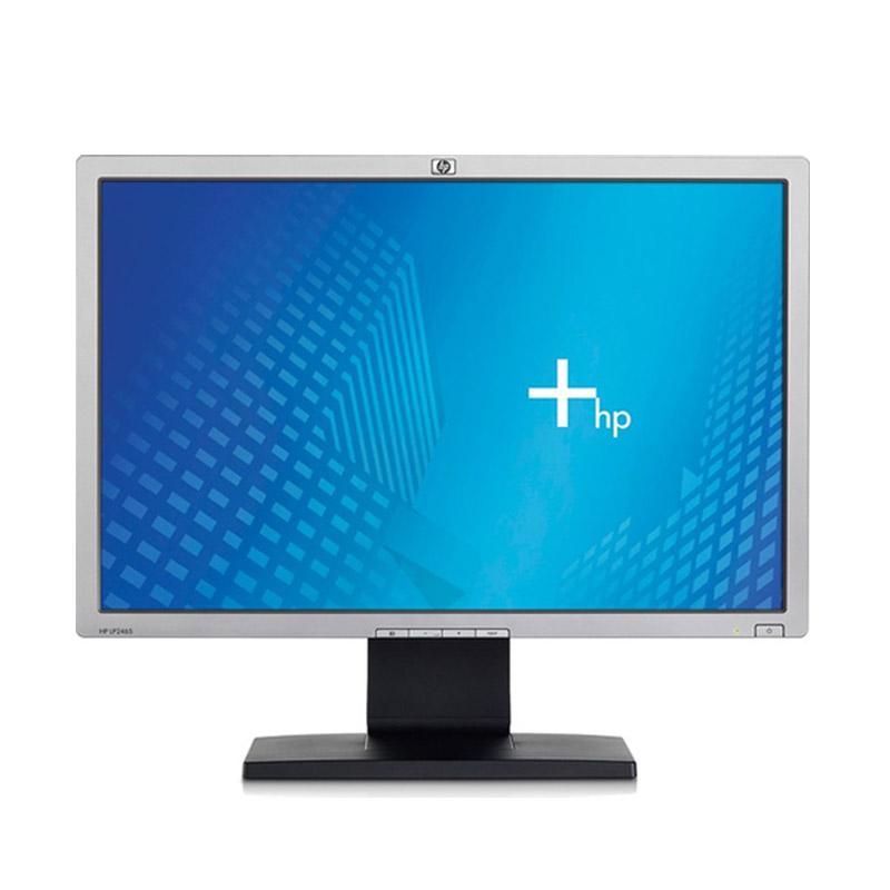 """HP LP2465 LCD, 24"""" 1920x1200, 2xDVI-I/USB"""