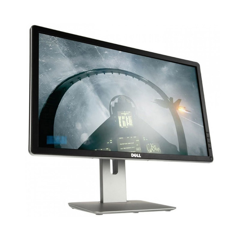 "Dell P2214HB 22"" 1920x1080, Silver/Black Refurbished"
