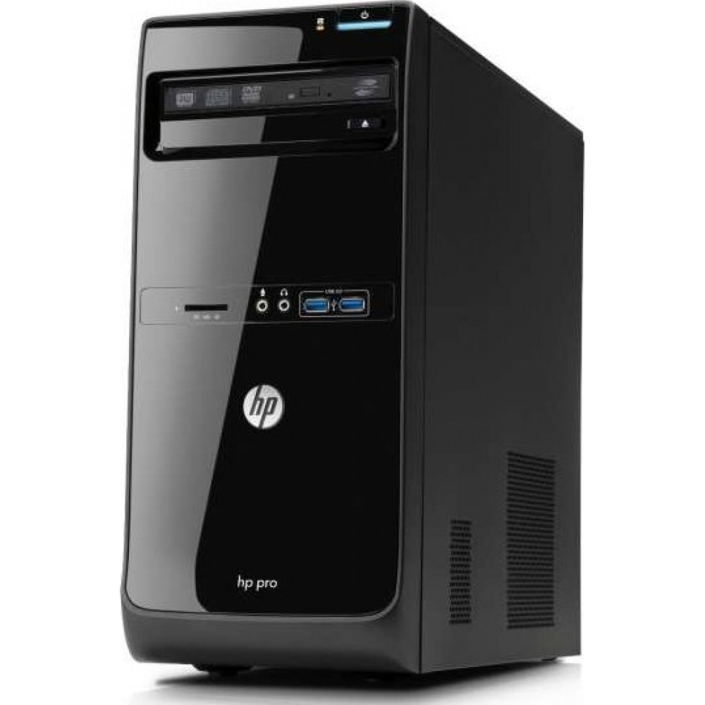 Hp Pro 3500 Series Tower (i3 3220/4GB/250GB HDD)