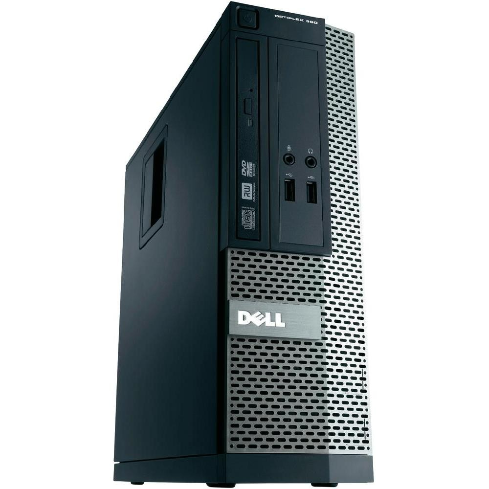 Dell Optiplex 3010 SFF (i5 3470/4GB/320GB HDD)
