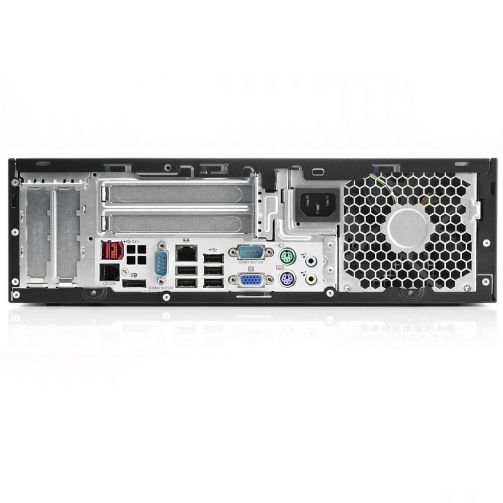 Hp RP5800 SFF (i5 2400/4GB/250GB HDD/GT710 2GB)