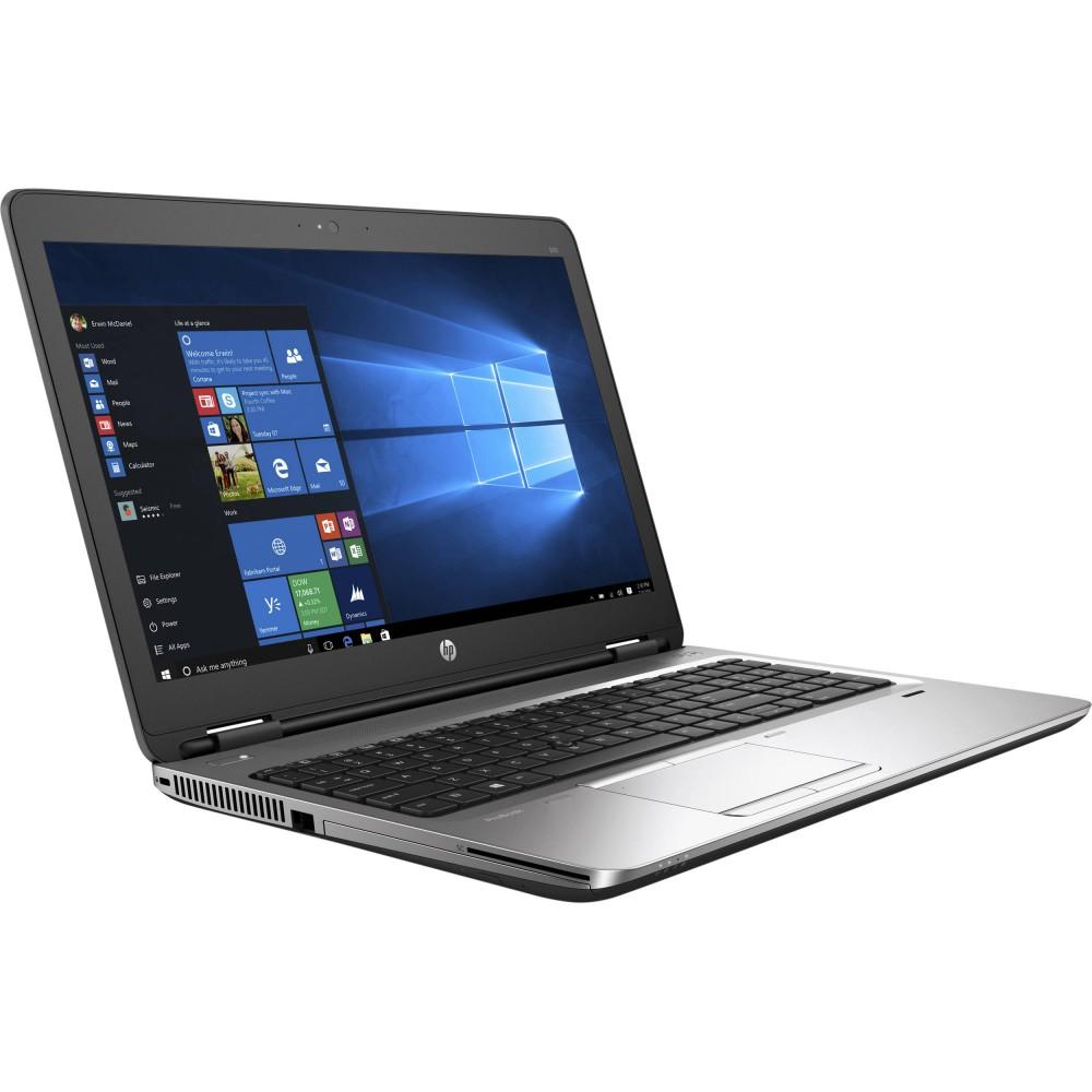 """Hp Probook 650 G2 15.6"""" (i5 6300U/8GB/256GB SSD)"""