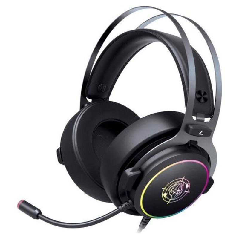 Gaming Headset Zeroground 7.1 HD-2900G HATANO 2.0