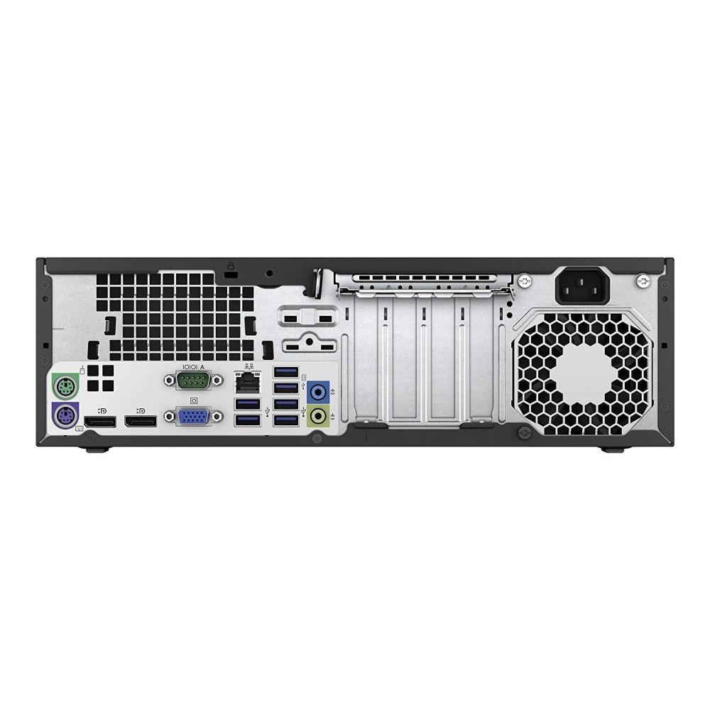 Hp Prodesk 600 G1 SFF (i5 4570/4GB/500GB HDD)