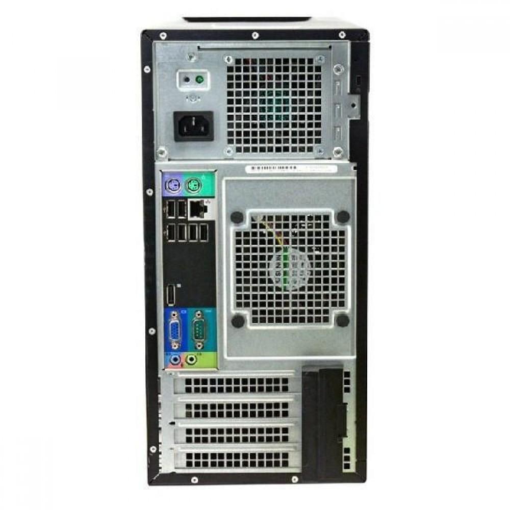 Dell Optiplex 990 MT (i5 2500/8GB/500GB HDD/GTX 1650 4GB)