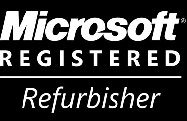 Microsoft Registered Refurbisher Greece